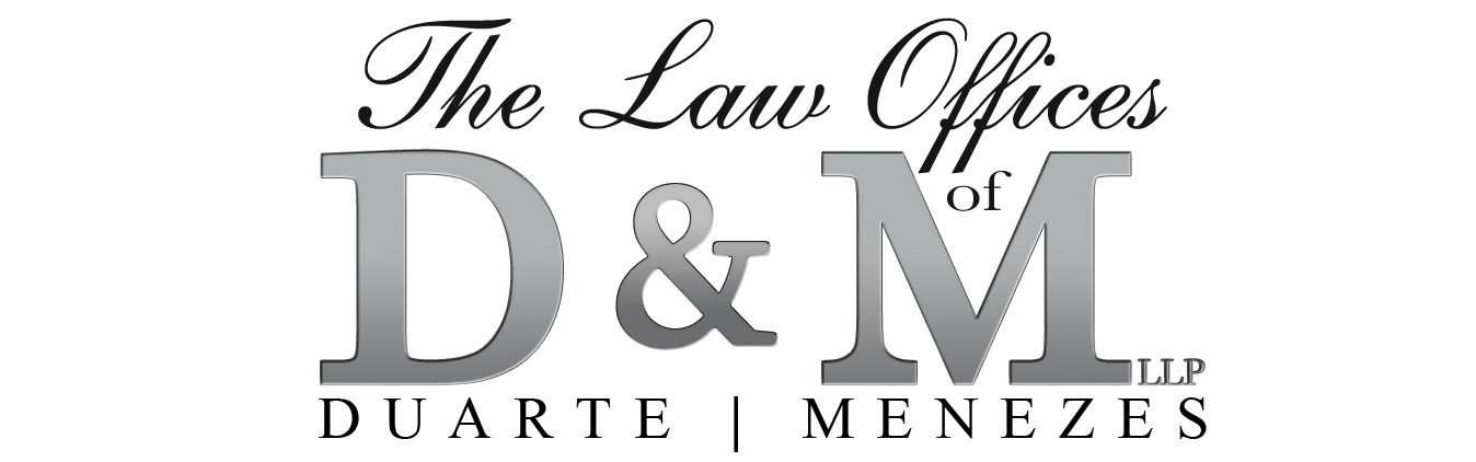 Law Office Of Duarte | Menezes